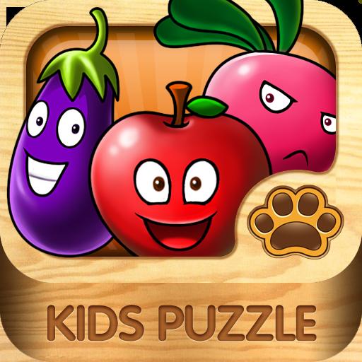 Kids PuzzlePlants