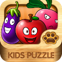 Kids Puzzle:Plants logo