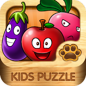 Game Kids Puzzle:Plants APK for Windows Phone