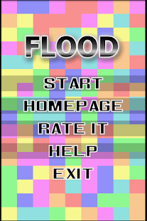 Flood- screenshot thumbnail