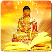 Lord Buddha Live Wallpaper