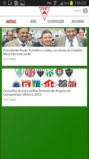 Campeonato Mineiro 2014