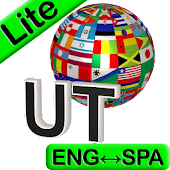 Eng-Spanish Translator Lite