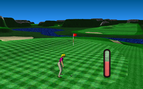 Par 72 Golf HD Lite- screenshot thumbnail