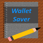 Wallet Saver - Expense Manager