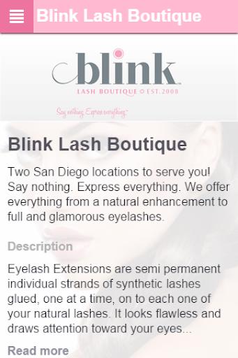 Blink Lash Boutique