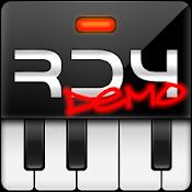 RD4 Groovebox Demo