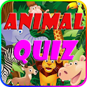 Animal Quiz Game for Kids