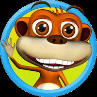 Talking Monkey 2.0