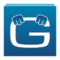 Geotab Drive icon