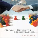 Global Business Negotiation logo
