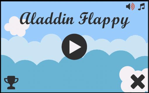 Aladdin Flappy