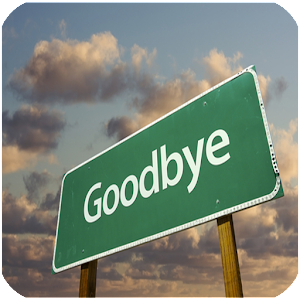 Good Bye New Sms Messages Msgs APK