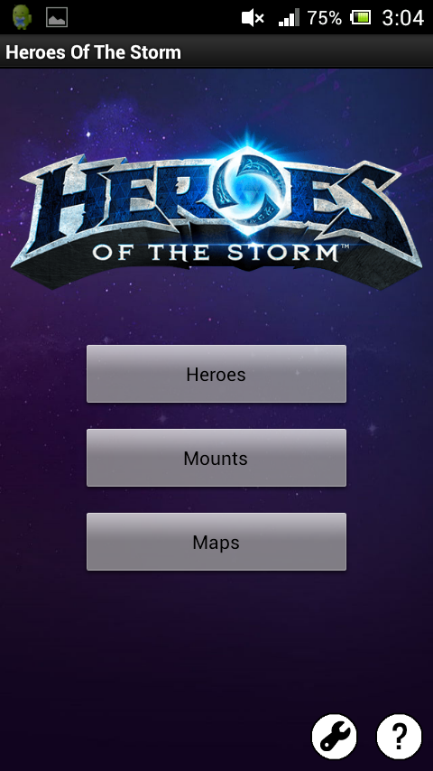 Heroes of the Storm - screenshot