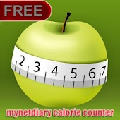 mydiary calorie counter