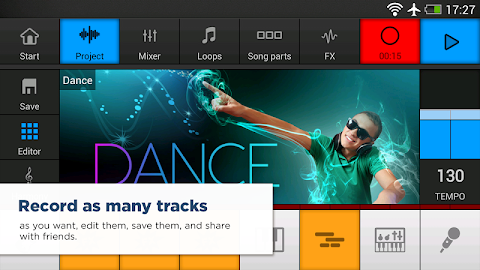 Music Maker Jam Screenshot 32