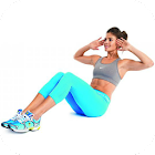 Abs – Push-Ups - Arms icon