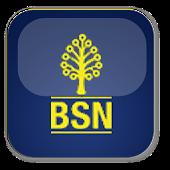BSN mLoyal App