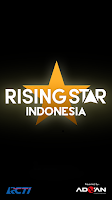 Screenshot of Rising Star Indonesia
