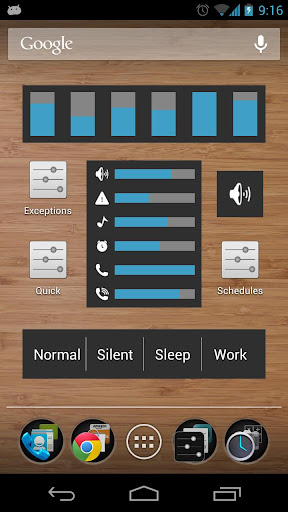 Audio Control v2.1.1.3 APK