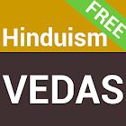 Vedas English Hinduism Free icon