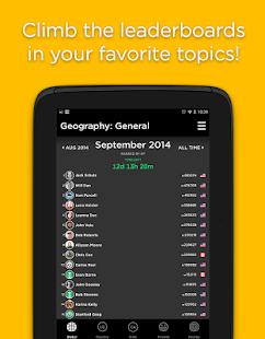 QuizUp Screenshot 11