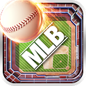 MLB Dream Nine Mobile icon