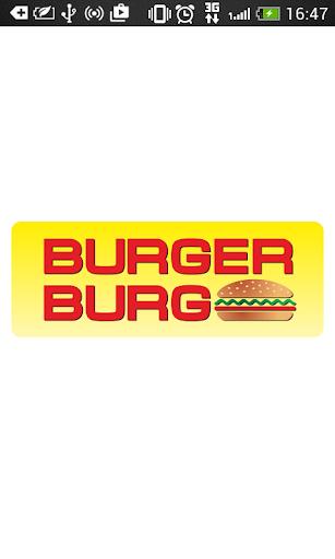 Вкусная еда тут Burger Burg