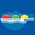 Lanyon High School icon