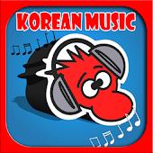 Korean Music & Radio