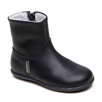 Step2wo Simplicty - Zip Boot BOOTS