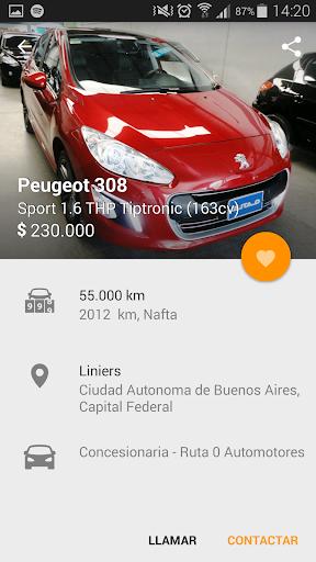 deautos.com - tu próximo auto