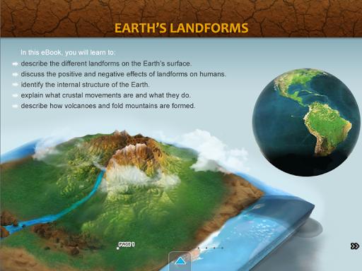 Earth's Landforms