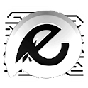 EvolveSMS Light Cyber icon