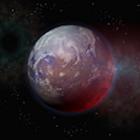 Space Blast icon