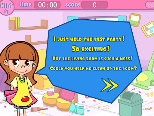 First Party Clean Up 1.0.10 screenshots 12