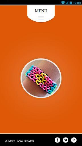 How To Make Loom Bracelets