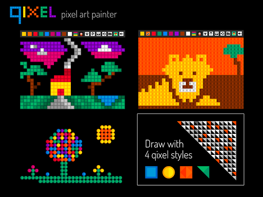 Qixel