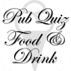 Pub Quiz Food And Drink Free icon