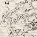 Alien Reign Free logo