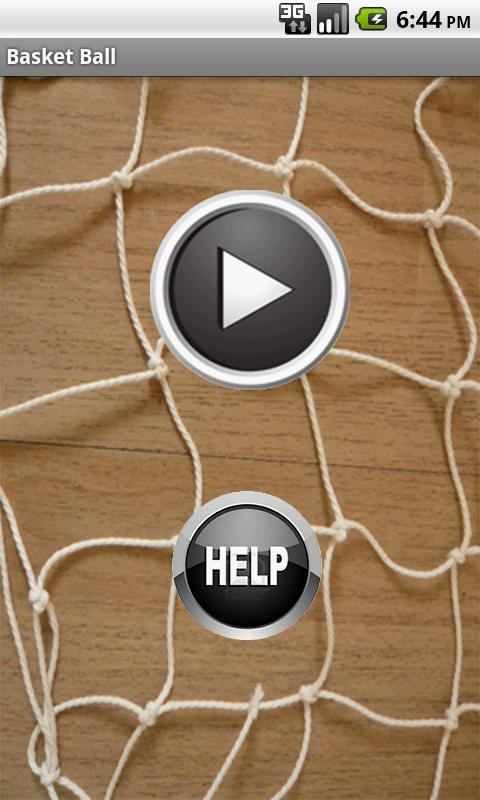 BasketBall-Akshay- screenshot