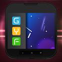 GYF Side Launcher Beta icon