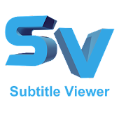 Subtitle Viewer