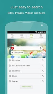 Next Browser for Android v1.17 build 253