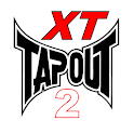 Tapout Tracker XT2 icon