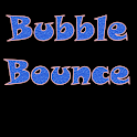 Bubble Bounce logo
