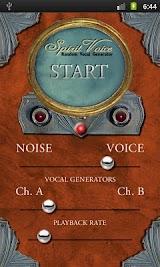 Spirit Voice 2 0 SW Ghost Box App-Download APK (com bigbeard