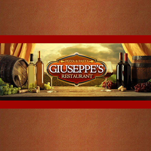 Giuseppes Everything Italian 商業 App LOGO-APP試玩