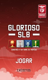 Glorioso SLB - screenshot thumbnail