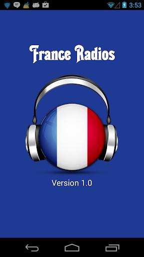 法國廣播電台
